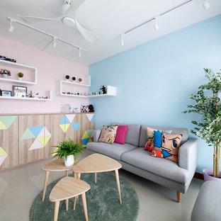 5 Room HDB - BTO Punggol Way