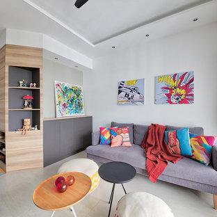 5-Room HDB BTO - Telok Blangah