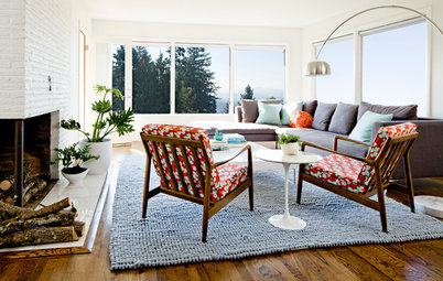 Shop Houzz Side Tables For Every Style