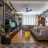 Houzz Tour: This Bachelor Flat