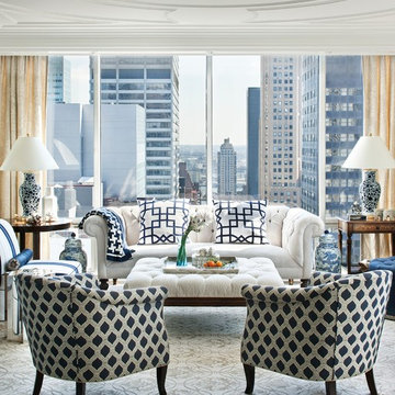 5th Avenue Pied-A-Terre NYC