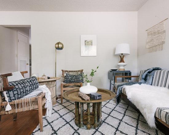 Scandinavian Living Room Design Ideas Remodels Photos Houzz