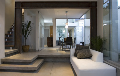 Considering Concrete Floors? 3 Green-Minded Questions to Ask