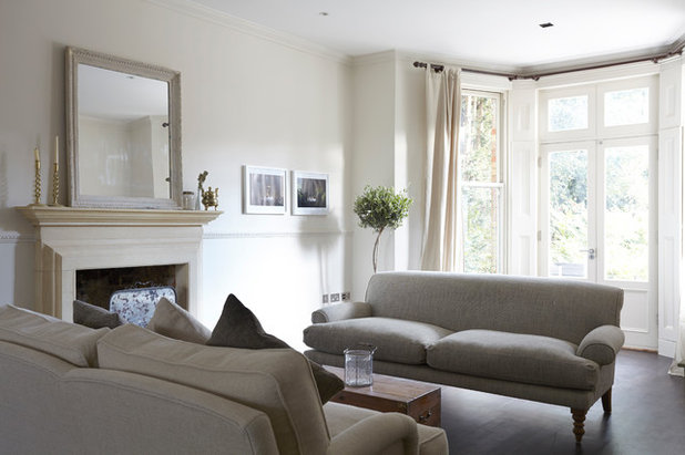 10 design ideas for a neutral living room - Neutral Living Room