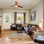 Home - Modern - Living Room - San Diego - by VersaTile ...
