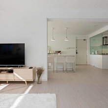 5 Uniquely Tweaked Layouts for 5-Room Flats