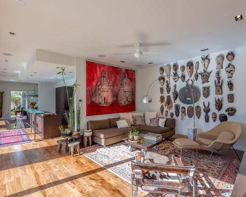 African Masks Houzz