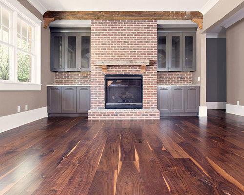 Black Walnut Hardwood Flooring reclaimed black walnut flooring Saveemail 8 Character Black Walnut Plank Flooring Atlanta