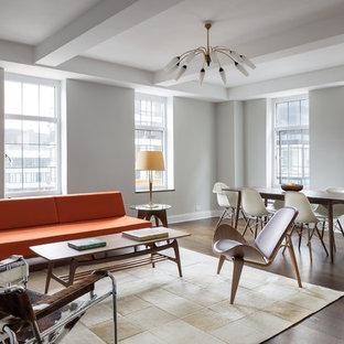 . 75 Beautiful Contemporary Living Room Ideas  Pictures    Design