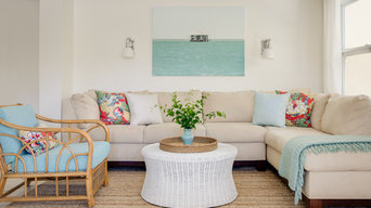 8th Ave. Beach Cottage Refresh