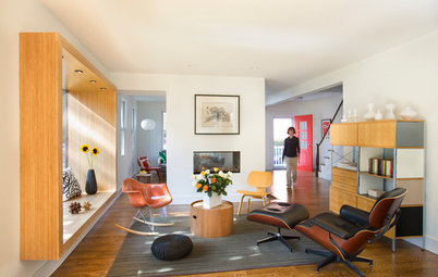 Room of the Day: Living Room Update for an 1800s New England House