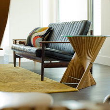 Modern Living Room by Amy Troute Inspired Interior Design