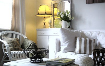 5 Comfy Decorating Styles That Say 'Welcome!'