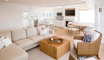 A Beach House for a New Life