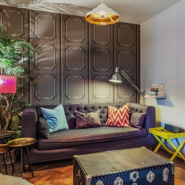A Bijou Holiday Apartment in Edinburgh