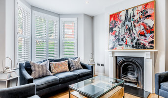 A contemporary Victorian Terrace in Earlsfield