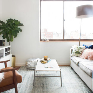 A Cozy and Organic Oasis on the Upper West Side
