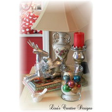 Living Room by Lisa's Creative Designs
