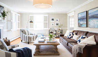 Best Interior Designers And Decorators In Philadelphia | Houzz