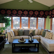 Transitional  by Nichole Staker Design