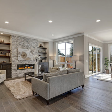 A+ Hardwood Floors