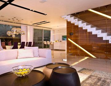 A House at Ramat-Chen (Architects: V-Studio)