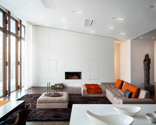 living room storage | houzz