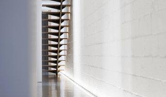 À la Folie – Pâtisseries audacieuses, le Plateau-Mont-Royal - Atelier Moderno &