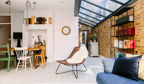 The Dos and Don'ts of Renovating a Period Property