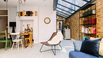 A Lovely Victorian Maisonette