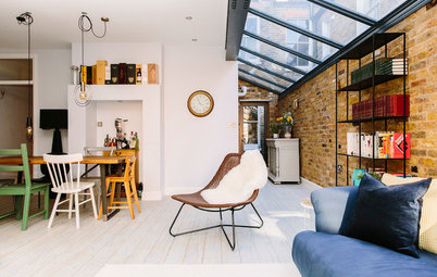 6 Ways Designers Revived a Room in the Centre of a Floor Plan