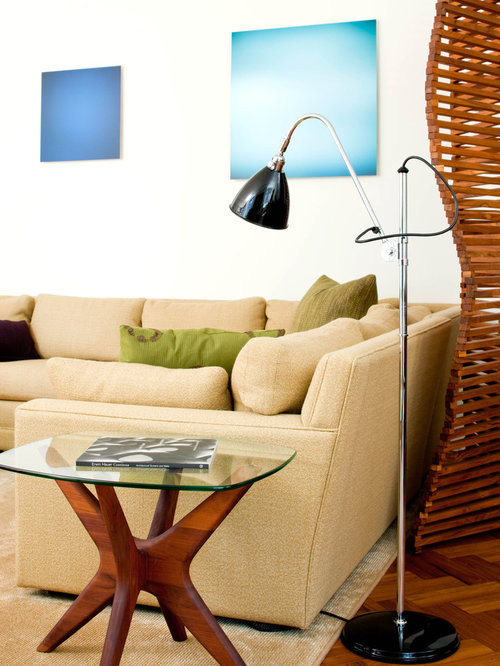 Modern Harvest Table Home Design Ideas Pictures Remodel