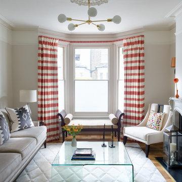A Modern Timeless Fulham House