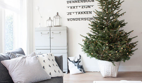 26 Elegant White & Neutral Christmas Decorating Schemes Worldwide