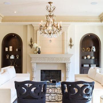 A.S.D Interiors - Classic Home