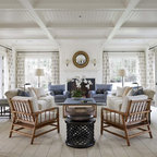 Guilford Ct Residence Traditional Living Room New