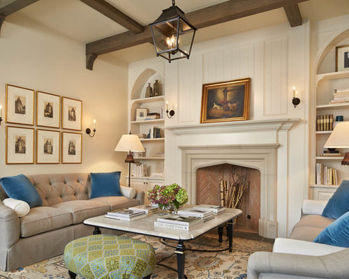 English Decorating Style | Houzz