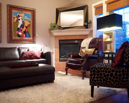 Redecorating Living Room Design Ideas Remodels Photos