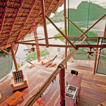 My Houzz: Tree House Tranquility in Nicaragua