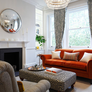 A Warm, Luxury Family Home