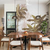 Mumbai Houzz: A Bright & Airy Flat Has a Touch of the Tropics