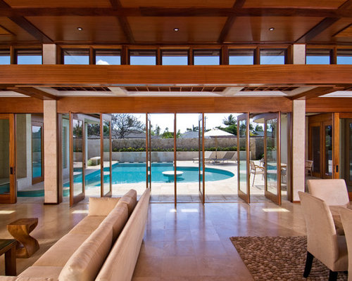 Glass pivot door home design ideas pictures remodel and decor