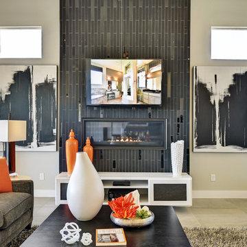 Abrantes Model Scott Felder Homes