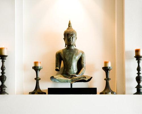 Buddha Statues Houzz