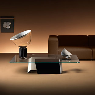 Accordo Coffee Table by Fiam Italia