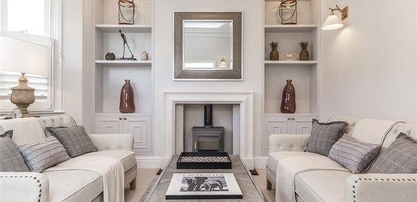 Living Room Ideas Houzz Uk