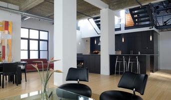 Adams Morgan Loft Apartment