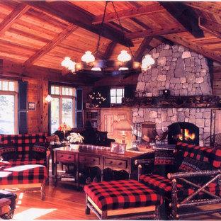 Adirondack Great Camp