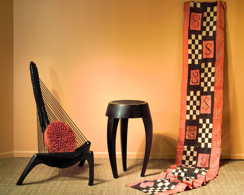 African Furniture Home Design Ideas Pictures Remodel And