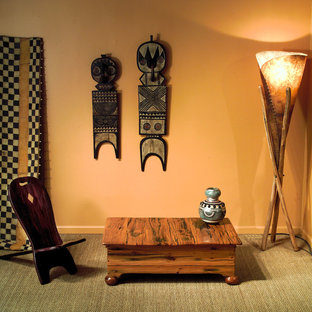 African Furniture, Decor, Rugs, Art and Lighting
